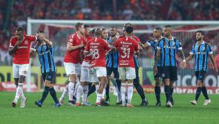 Chegando na reta final da temporada 2019 no futebol brasileiro, apenas duas equipes ainda permanecemvivas em três competições: Copa do Brasil, Libertadores...