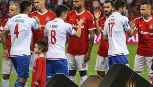 """Los hinchas tricolores deberán ver a su equipo por Facebook en 2 partidos de la Copa Libertadores. Luego del empate """"agónico"""" ante Cerro Largo, los..."""
