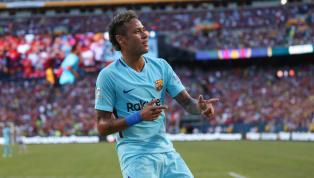 Barcelona đang rất muốn kí kết hợp đồng với Neymar, bản hợp đồng này dự kiến có thể xảy ra vào mùa hè 2020. Neymar là cái tên vô cùng tài năng và luôn được...