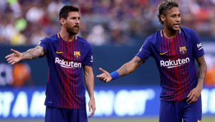 2021 ​Lionel Messi reportedly asked former Barcelona star Neymar to return to the club as it is the only way that they will both be able to win the Champions...