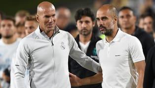 El actual jugador del Manchester City ha tenido el privilegio de ser entrenado por el galo y el catalán, por lo que ha podido proceder a compararlos en una...