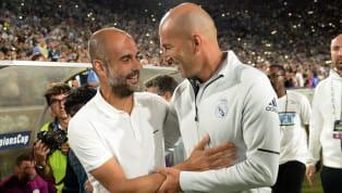 News Im Achtelfinal-Hinspiel derChampions Leaguestehen sich am MittwochabendReal MadridundManchester Citygegenüber. Neben den vielen Stars auf dem...