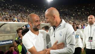 C'est le choc de ces huitièmes de finale de Ligue des Champions. Le Real Madrid retrouve Manchester City, dans une rencontre opposant certainsdes meilleurs...
