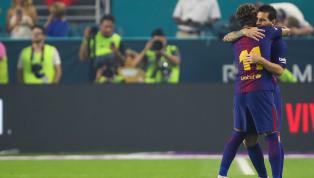 Annoncé en partance du Paris Saint-Germain cet été, Neymar est finalement resté à Paris malgré l'insistance des dirigeants catalans et de Lionel Messi. Un...