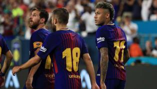 Kabar seputar kembalinya Neymar Camp Nou sudah beredar dalam setahun terakhir. Meski rumor tersebut belum terwujud, kemungkinan masih terbuka mengingat...