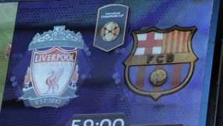 Şampiyonlar Ligi yarı final heyecanı bu akşam oynanacak Barcelona-Liverpool maçı ile devam edecek. Merakla beklenen karşılaşma öncesinde her 2 takımda da...