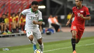 Penyerang sayap Timnas Indonesia U-22, Saddil Ramdani, memuji kerja keras Tim Garuda dan Evan Dimas Darmono ketika tim menang 4-2 melawan Myanmar di...