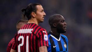 Romelu Lukaku và Zlatan Ibrahimovic đều đã lập công trong trận derby thành Milan giữa Inter và AC Milan rạng sáng 10.2. Trận derby thành Milan ở Serier A...