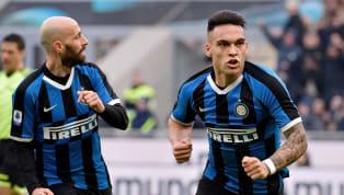Segui 90min su Facebook, Instagram e Telegram per restare aggiornato sulle ultime news dal mondo del Intere della Serie A! La partita tra l'Intere il...