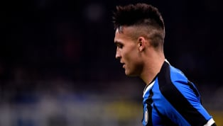 Barcelona believe they have tackled the first hurdle in trying to lure Lautaro Martinez to Camp Nou, with the player's willingness to move meaning they can...