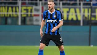 Milan Skriniar, colonna difensiva dell'Inter, ha parlato dal ritiro della Nazionale slovena a Sport.sk. Questele sue dichiarazioni riportate da...