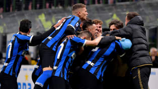 Far Bringing in Serie A and Premier League winner Antonio Conte in the summer was a real statement of intent from Inter that they meant business this season....