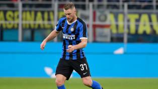 Milan Skriniar sudah menjadi salah satu pemain Inter sejak bergabung dari Sampdoria pada bursa transfer musim panas 2017. Pemain yang berposisi sebagai bek...