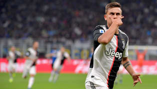 ​Juventus forward Paulo Dybala has claimed he didn't want to join Manchester United or Tottenham during the summer transfer window despite coming very close...