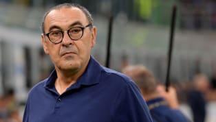 Toujours invaincu depuis son arrivé sur le banc de la Juventus Turin, Maurizio Sarri entre d'ores et déjà dans le cercle très fermé des meilleurs entraîneurs...
