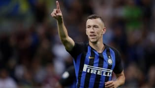 Inter Prepared to Accept Cut-Price Deal for Man Utd Target Ivan Perisic to Avoid FFP Sanctions