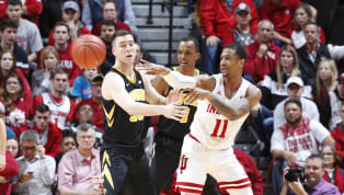 Cover Photo: Getty Images March Madness is right around the corner and teams are looking to pad their resumes with big wins. The IndianaHoosiers (13-13) are...