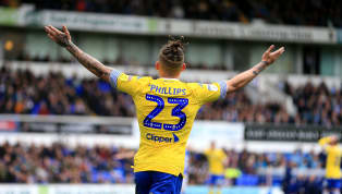 Star Premier League duo Wolves and Bournemouth have registered their interest in Leeds United's Kalvin Phillips, following an £11m bid from Aston Villa....