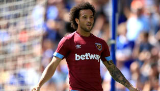 Felipe Anderson has thanked West Ham for giving him an opportunity to 'showcase his abilities' following his recent Brazil call-up.  The attacker is hoping to...