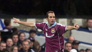 ​Paolo Di Canio has explained that he turned down Manchester United while on the phone to Sir Alex Ferguson because West Ham had handed him a lifeline 'in the...