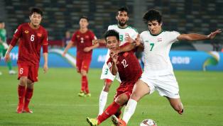 Trận giao hữu giữa tuyển Việt Nam và tuyển Iraq đã bị hủy vì dịch viêm phổi do virus corona Covid-19. Trận cầu được dự kiến sẽ diễn ra tại sân Gò Đậu giữa...