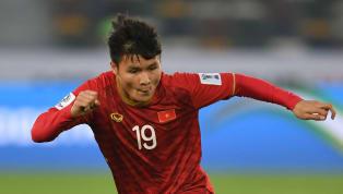 Liên đoàn bóng đá châu Á AFC đã chọn Quang Hải cùng hai nhân việt thể thaokhác tham dự vàochiến dịch mang tên Break The Chain nhằm chống dịch covid-19....