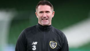 FormerSpursandLiverpoolforward Robbie Keane spent his final year as a professional football player plying his trade in Indian Super League team ATK....