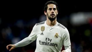 En difficulté au Real Madrid,Iscone semble plus entré dans les plans de Santiago Solari. Une situation qui intéresse plusieurs grands clubs européens. Même...
