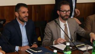 Il vice presidente dell'AIC (Associazione Italiana Calciatori), Umberto Calcagno, è intervenuto ai microfoni di Radio Punto Nuovo per parlare del possibile...