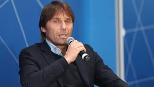 Inter Milan Kembali Pertimbangkan untuk Rekrut Antonio Conte