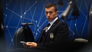 The latest squad numbers for Italy's qualifier with Finland are in and Juventus star Federico Bernardeschi has been handed number 10. The famous shirt is...