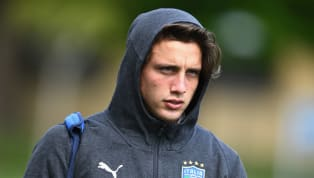 Juventus full backLuca Pellegrini has joined fellow Serie A side Cagliari on loan for the 2019/20 season. Pellegrini featured for Cagliari on loan from Roma...