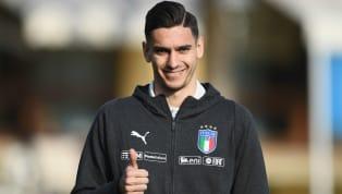 Ai microfoni di Tuttonapoli.net, è intervenutoDiego Del Piccolo, preparatore dei portieri nelle giovanili dell'Udinese dal 2008 al 2017, nonché ex mister di...