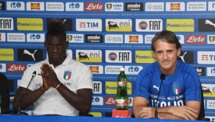 Italy coach Roberto Mancini has stated that while he loves Mario Balotelli, there is nothing he can do for him now. The Italian striker has only just been...