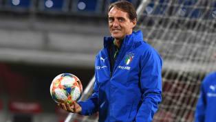 L'Italia di Roberto Mancini tornerà in campo per leultime due gare delle qualificazioni a Euro 2020. La Nazionale azzurra è già qualificata, ma punta a...