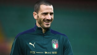 Leonardo Bonucci has said that hebelieves Italy are not yet at the same level as Spain, France, Germany, and England, but theJuventusdefender feels they...