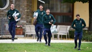 Si avvicina Euro 2020 con un grande carico di aspettative. Dopo aver chiuso il gruppo di qualificazione a punteggio pieno, l'Italia è chiamata a confermarsi...