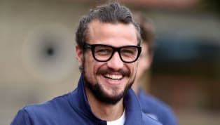 ​Former Southampton striker Dani Osvaldo has returned to professional football with Club Atlético Banfield - four years after he stepped away from the game to...