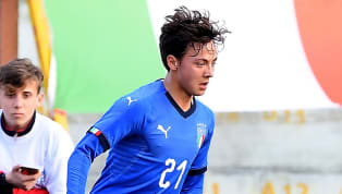 Chelsea are one of many European sides who have stepped up their interest in Chievo Verona wonderkid Emanuel Vignato. The 19-year-old winger broke through...
