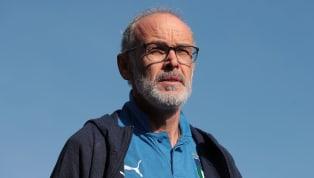 Dopo il deludente Europeo in casa dello scorso giugno,la FIGC ha deciso di cambiare il ct della Nazionale Under-21chiamandoPaolo Nicolatoal posto di Gigi...