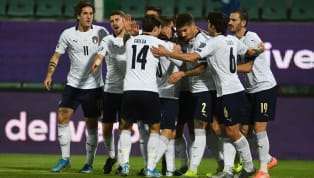 Job Italy ended their Euro 2020 qualification campaign in style as they thumped Armenia 9-1 to finish with a 100% winning record. The Azzurri started the game...