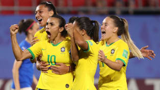 ​Brazil forward Marta is now the all-time top goalscorer in FIFA World Cup competitions following her second-half penalty against Italy on Tuesday evening....