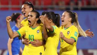 Na tarde desta terça-feira (18), a Seleção Brasileira realizou sua terceira e última partida pela fase de grupos daCopa do Mundo Feminina. Precisando somar...