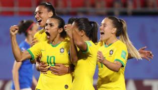 De início programado para este sábado (20),o mata-matada Copa do Mundo Feminina 2019 reserva confrontos pesados e de difícil previsão. Um dos que mais...
