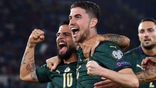 Với chiến thắng trước Hy Lạp vào rạng sáng nay 13/10, đội tuyển Italia đã trở thành đội bóng thứ 2 giành vé tham dự vòng chung kết Euro 2020 sau đội tuyển...