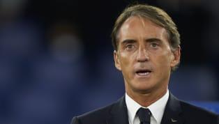Il commissario tecnico della Nazionale, Roberto Mancini, ha rilasciato alcune dichiarazioni al Festival dello Sport di Trento. Ecco le sue parole alla...