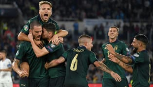 In November 2017, Gian Piero Ventura's Italy hosted Sweden in the second leg of their World Cup playoff with a 1-0 deficit to make up. 'They'll be fine, it's...