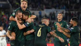 Le lundi 13 novembre demeurera un jour noir dans l'histoire du football italien. Lors du barrage d'accession à la Coupe du monde,la Squadra Azzura recevait...