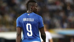 Mario Balotelli has ​made a big impression in his two year stint at French side Nice, but his desire to move back to his native Italy, particularly wearing...