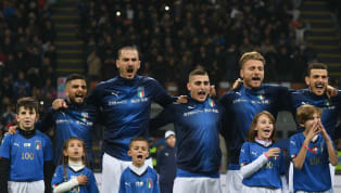 Italy begin their EURO 2020 qualification campaign on Saturday night, when they host Finland in Udine. The Azzurri are looking to qualify for the European...